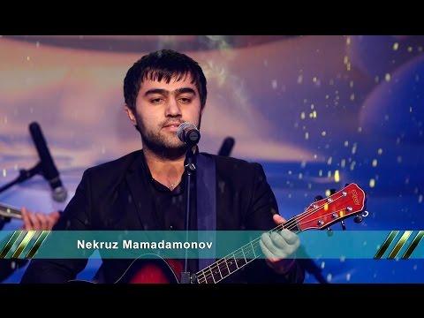Nekruz Mamadamonov-Pashni | Некруз Мамадамонов