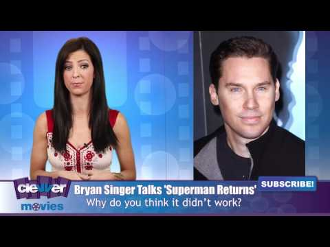 Bryan Singer Shares His Thoughts On Why 'Superman Returns' Didn't Work