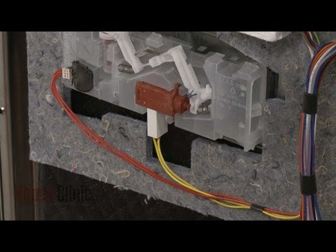 Wax Motor Actuator - Bosch Dishwasher