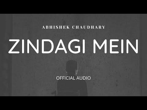 Zindagi Mein   Latest Hindi Song 2014 New Sad Love Music (Full...