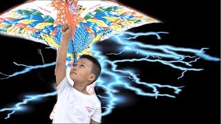Sizo Baby Folk Game Drop Kites | Kite Wing No Gío | Sizo Kids Tv