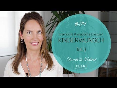 #04 - Kinderwunsch. Männliche & weibliche Energien - Teil 3   THEKI®