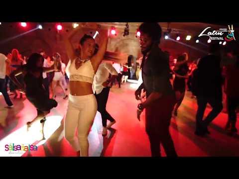 Terry - Hande Atalay Social Salsa | LLF-2017