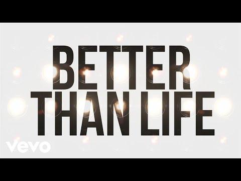 Phil Wickham - Better Than Life