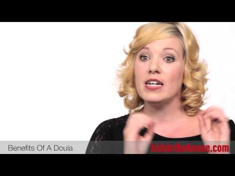 The Benefits Of Using A Doula During Labor - Andra Clark, Doula video