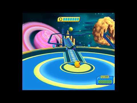 Namco Museum Megamix - Galaga Remix - Full Playthrough