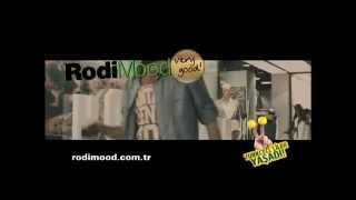 Burak Kut - Rodi Mood Very Good Reklam