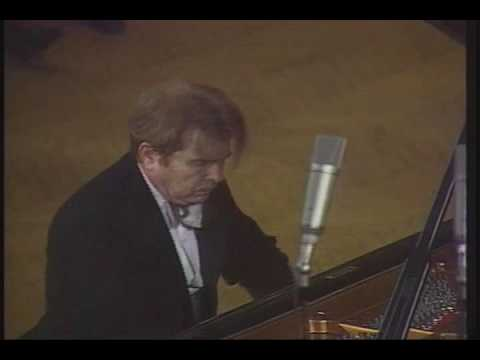 GILELS plays Chopin - Polonaise in A flat major ( As - Dur ) Op. 53