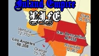 San Bernardino California Life - Inland Empire