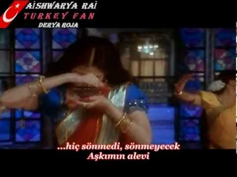 Devdas (2002) - Silsila Ye Chaahat Ka (TurkishSubtitles)