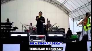 download lagu Wali Band Jamin Rasaku Karaoke gratis