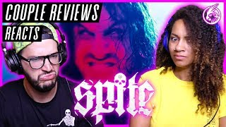 "COUPLE REVIEWS - Spite ""The Offering"" - REACTION / REVIEW"