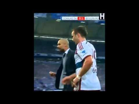 Goetze ignored by Guardiola