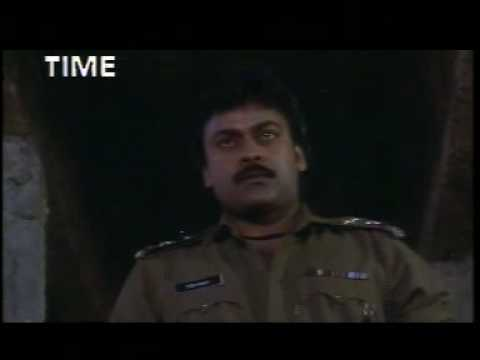 CHIRANJEEVI'S CLEVER ENCOUNTER.MPG