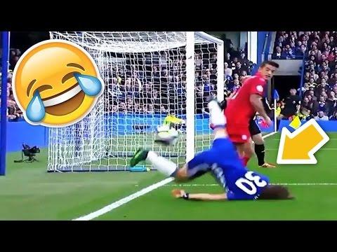 Fails Del Fútbol Para Morirse De Risa ● Funny Fail Skills