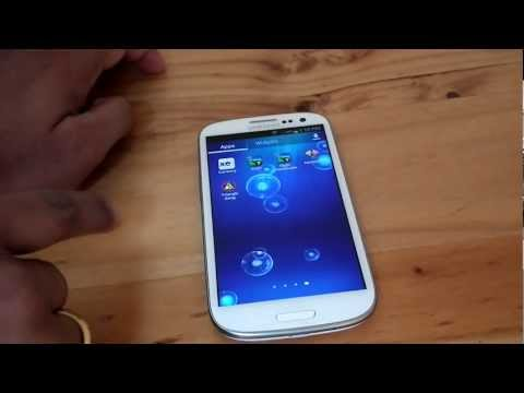 How to Unroot and Get back the Warranty of your Rooted Galaxy S3 [GT-I9300]