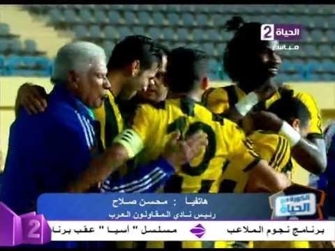 برنامج الكورة مع الحياة مع سيف زاهر - حلقة الجمعة 13-11-2015 - Al Kora M3 Al Hayah