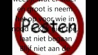 Move tegen pesten! lyrics