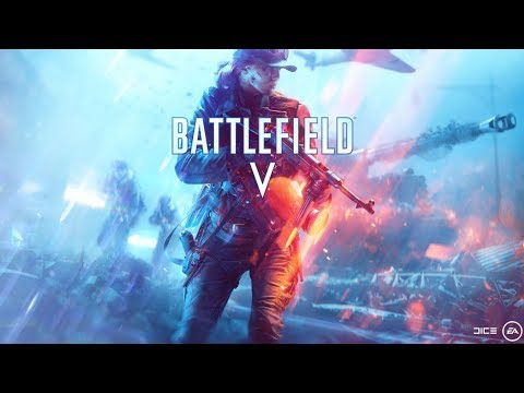 {HINDI}India-LETS TRY BATTLEFIELD V!LIVE!