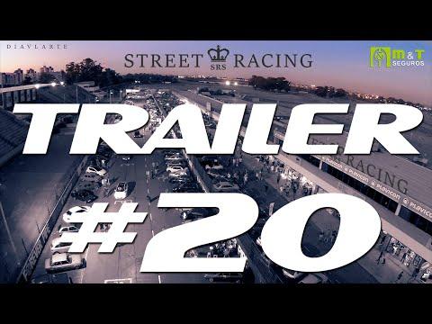 Trailer Vídeo #20 - SRS - StreetRacingSRS.com - Diavlarte