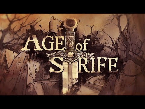 Age of Strife 2: 005 Part 1