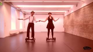 flowmotion hoverboard swing