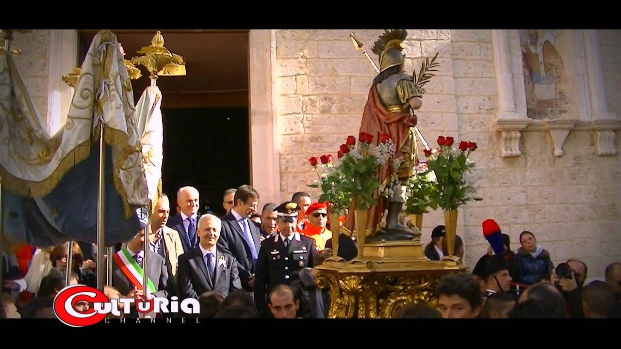 Festa di san trifone adelfia ba youtube for Sud arredi adelfia