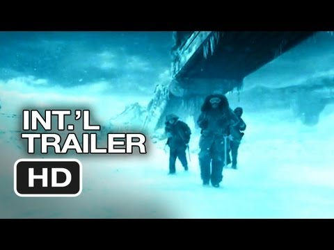 The Colony Official International Movie Trailer (2013)