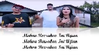 Nella Kharisma   Sabar Ini Ujian Feat RPH (Lyric)