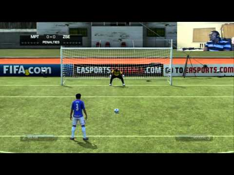 FIFA 12 | Subscriber Pink Slips