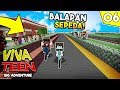 TANTANGAN BILLY ! 😱 - VIVA TEEN #06