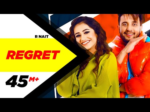 R Nait | Regret (Official Video) | Ft Tanishq Kaur | Gur Sidhu | Latest Punjabi Songs 2020