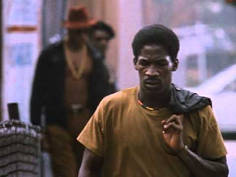 South Central (1992) - Trailer