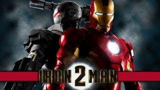 DvD's Homem de Ferro 2 Edição Especial - 2 Discos