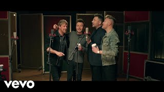 download lagu Westlife - Better Man gratis