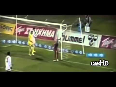 Funny Football Moments - (Ronaldo, Messi, Balotelli, Drogba, David Luiz, Mourinho, Marcelo) HD