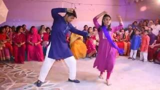 Holud Dance - Dilli Wali Girlfriend