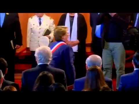 Engrandecido Sea Dios - Coro Polifónico Jotabeche (Tedeum 2014)