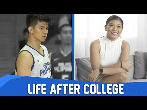 Episode #1 | Life After College with Kiefer and Alyssa | Phenoms Season 2
