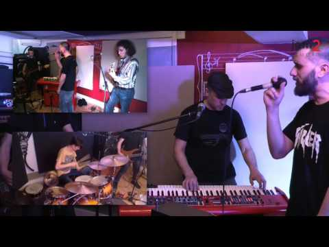 7 Odds - Hold n' Share (Live@Jam2studio)