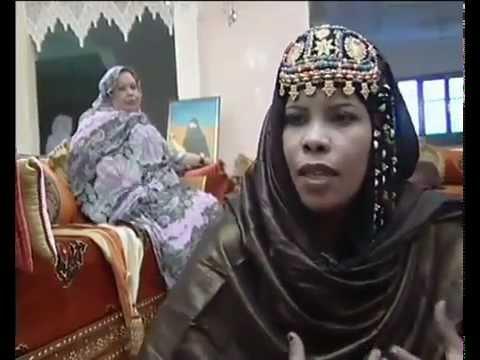 أسباب حفل الطلاق عند المرأة الصحراوية