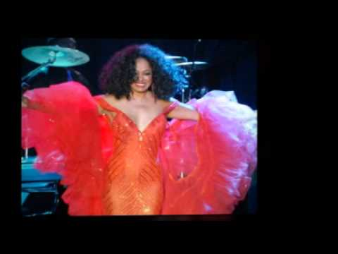 Diana Ross - Turn Me Over