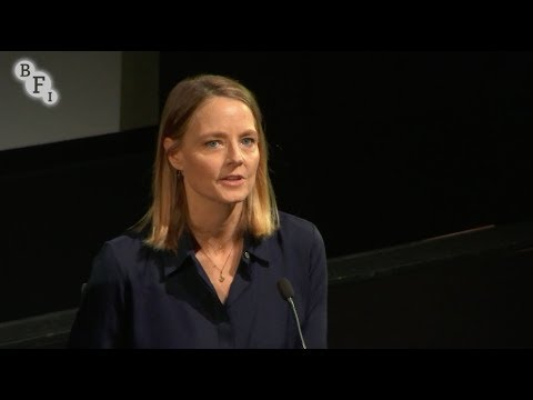 In Conversation With... Jodie Foster, On The Silence Of The Lambs | BFI