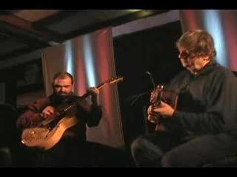 Estate - Philip Catherine&Zvonimir Tot Jazz Guitar