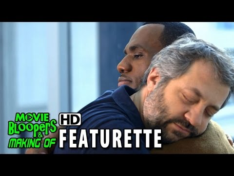 Trainwreck (2015) Featurette - Directing Athletes With Judd Apatow