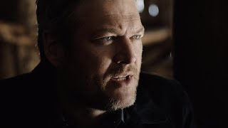 Blake Shelton God's Country