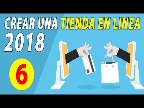 CREAR TIENDA EN LINEA E-COMMERCE 2018 | WORDPRESS Y DIVI PARTE 6