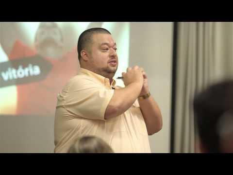 Treine sua mente para o sucesso - José Augusto Corrêa - JAC