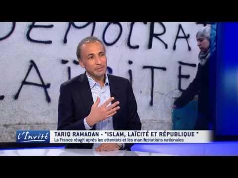 TARIQ RAMADAN :