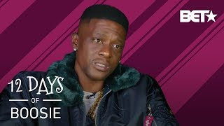 """Boosie On Why He Named His Album """"BooPac""""   12 Days of Boosie - Ep. 2"""
